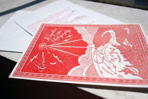 6a00e554ee8a2288330120a61f04af970c 500wi Red, White + Letterpress All Over