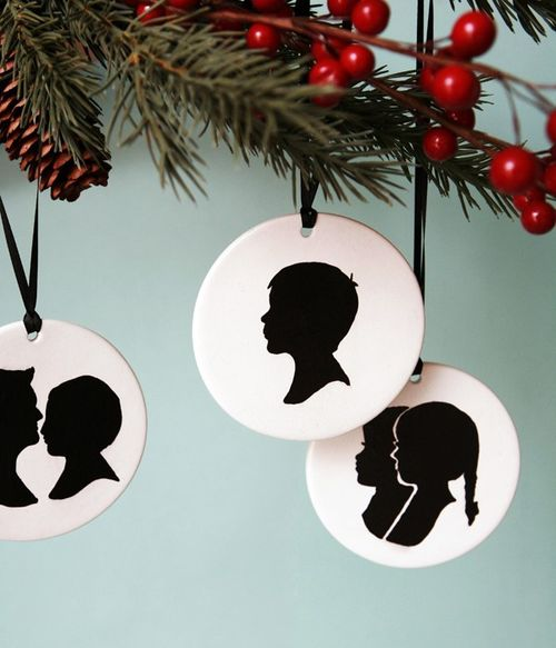 6a00e554ee8a2288330120a64bd769970b 500wi Silhouette Holiday Ornaments