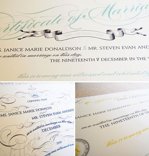 6a00e554ee8a2288330120a6fb3d42970b 500wi Vintage Inspired Wedding Certificates
