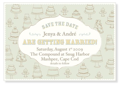 6a00e554ee8a2288330120a705a463970b 500wi Jenya + Andrés Illustrated Chandelier Wedding Invitations