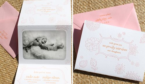 6a00e554ee8a2288330120a7a5e3ed970b 500wi Whimsical Baby Shower Invitations + Announcements