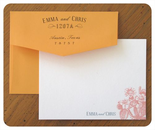 6a00e554ee8a2288330120a9503532970b 500wi Chris + Emmas Vintage Texas Cactus Wedding Invitations