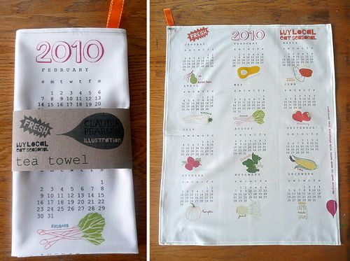 6a00e554ee8a228833012876b27503970c 500wi Tea Towel Calendar + Seasonal Recipes