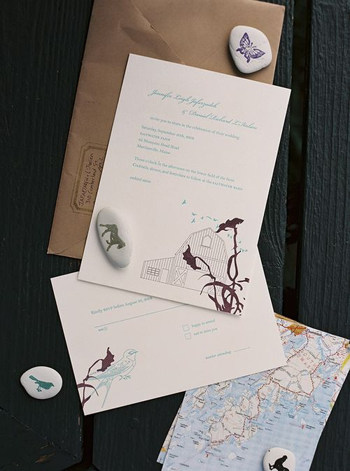 6a00e554ee8a228833012876f728ee970c 500wi Jen + Dan's Wedding, Part 2 – Details and Our Invitations