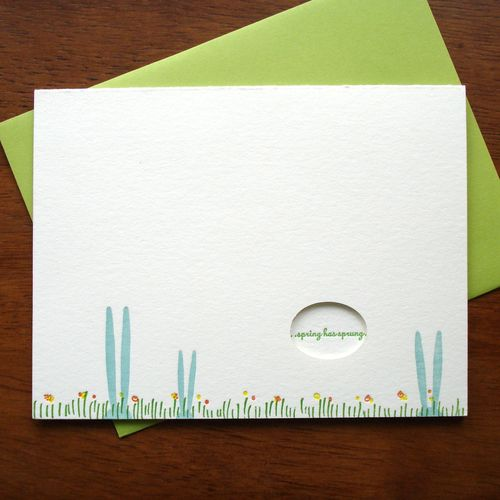 6a00e554ee8a22883301310fd3d58f970c 500wi Seasonal Stationery: Easter and Passover Cards
