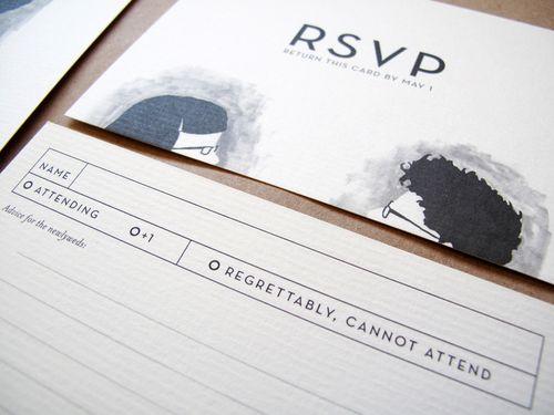 6a00e554ee8a2288330133ed6e4ecc970b 500wi Megan + Daniels Quirky Black and White Invitations