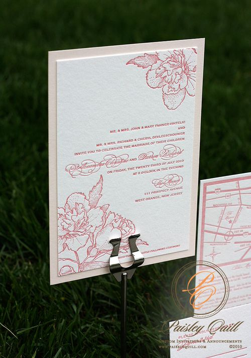 6a00e554ee8a2288330134800f4769970c 500wi Floral Garden Party Wedding Invitations