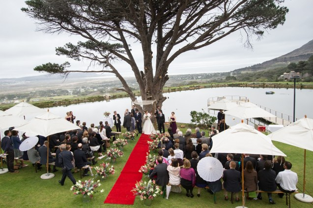 Anne&Giovanni on Cape Town Wedding Planner Oh So Pretty Wedding Planning