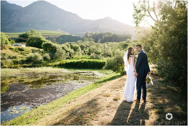 Dave&Janine by Cape Town Wedding Planner. Oh So Pretty Wedding Planning