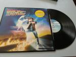Back To The Future Vinyl