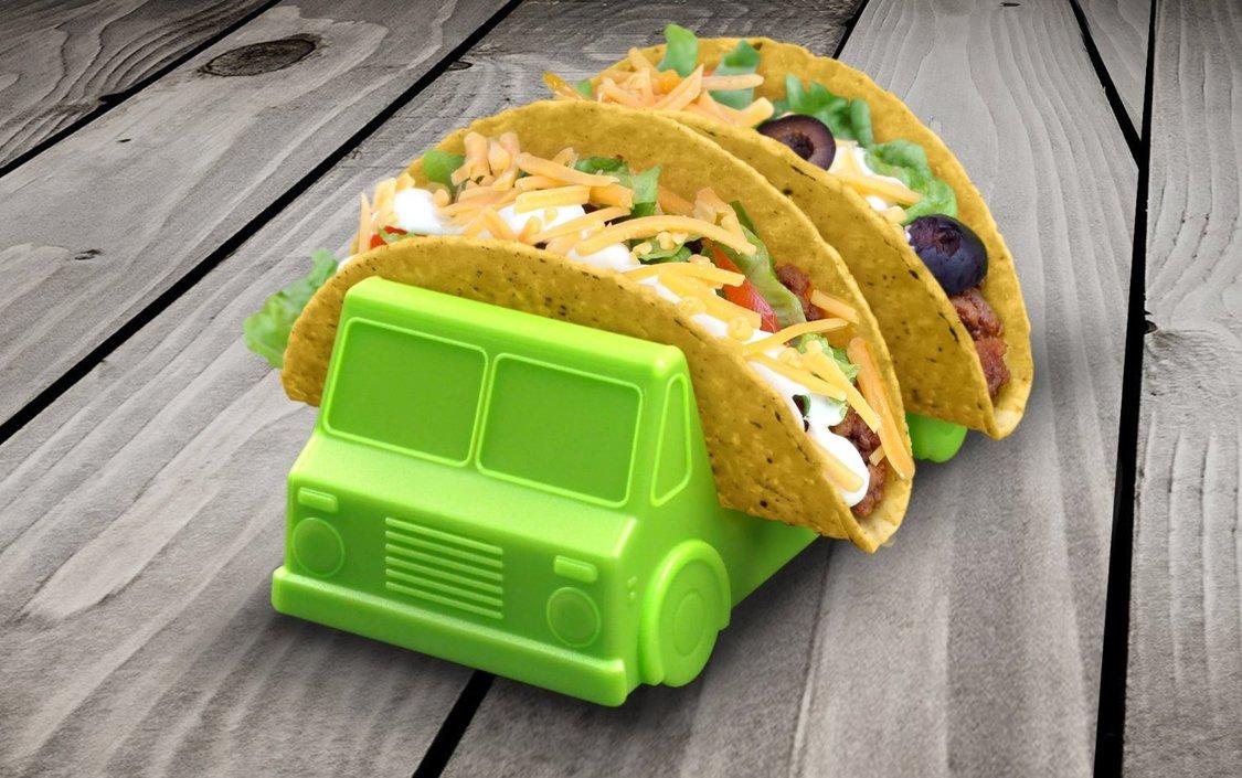 Mini Taco Truck