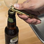 50 Caliber Bullet Bottle Opener