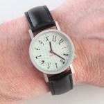 Theory of Relativity Watch
