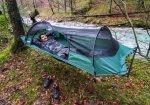 Tent Hammock