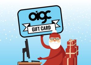 OIGC gift card