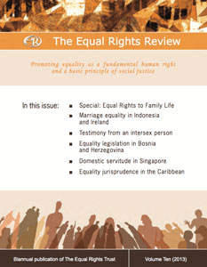 Equal Rights Review, Volume 10