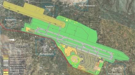Aerodromio Kastelliou