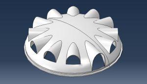 shell geometry
