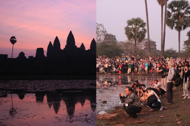 sites touristiques célèbre