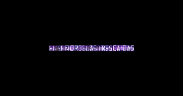 """EL SEÑOR DE LAS TRES CAIDAS en el """"riviera maya film festival"""""""