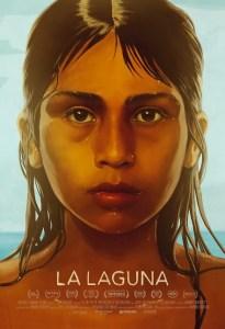 La Laguna Poster