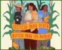 Justicia para Bertha 2