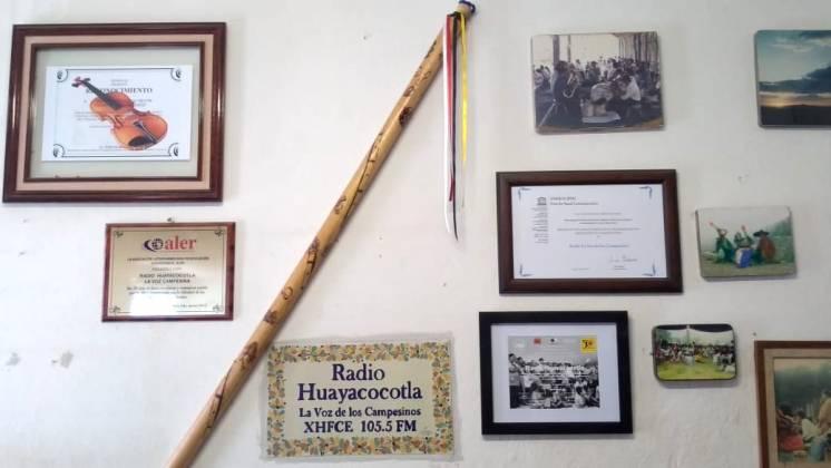 gira radio huaya-237