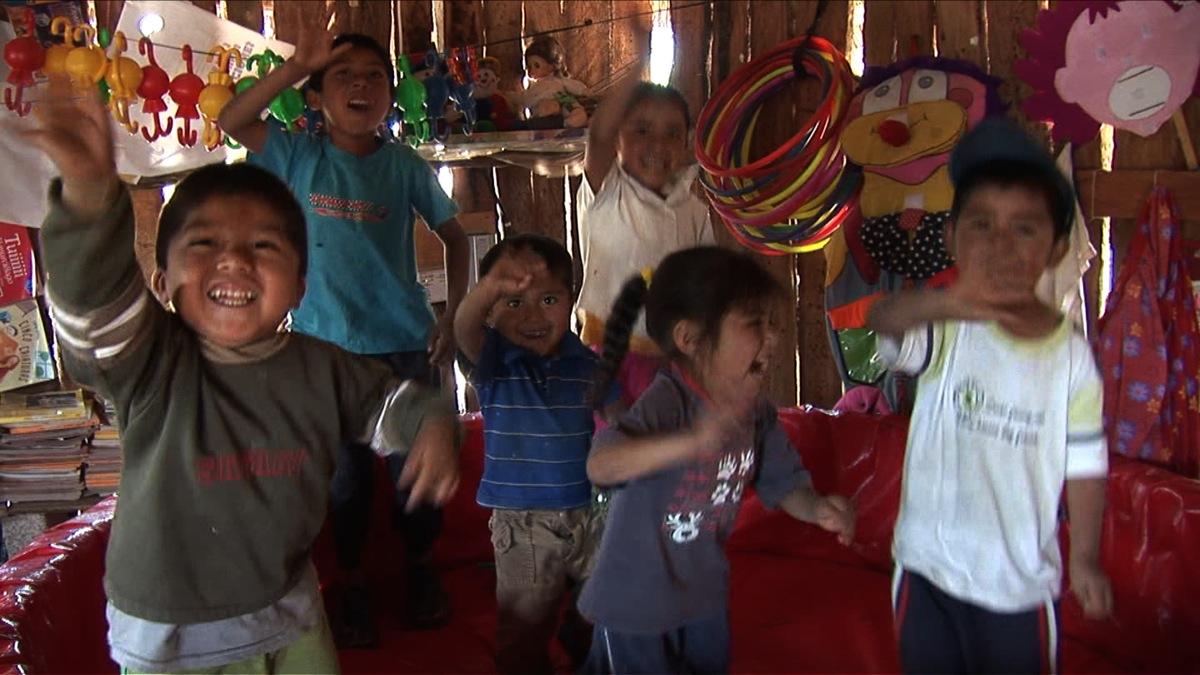 Llano Escuela infantil saludos