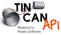Tin Can API