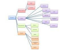 Mapa conceptual, oratoria
