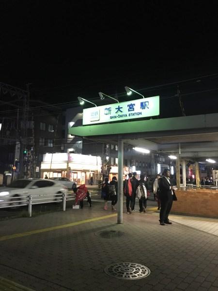 地元「近鉄新大宮駅」での愚痴聞き始めました!
