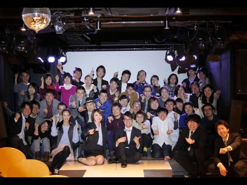 ペチャクチャナイト奈良 Vol. 5 ★ 1st Anniversary