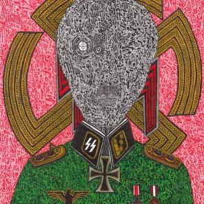 Nazi Soldier (2011)