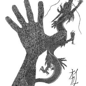Ryu the Hand (2012)