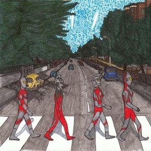 Ultra Road (2012)