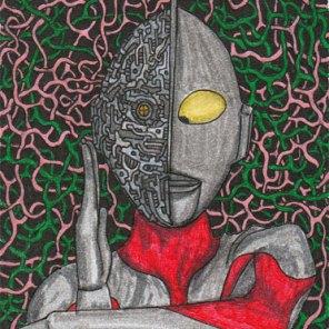 Ultraman (2012)