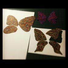 WIP - Butterfly 2