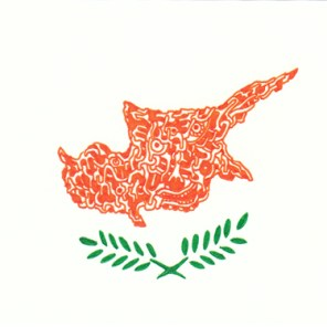Cypriot Peace (2011) SOLD