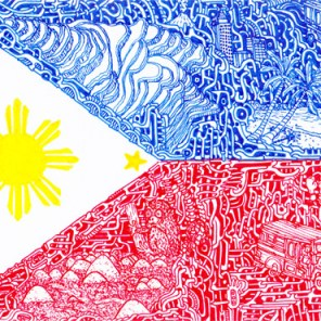The Philippines (2015) SOLD