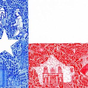 The Texas (2016)
