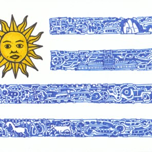 The Uruguay (2012) SOLD
