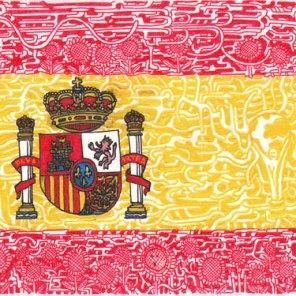 Viva Espana (2011) SOLD