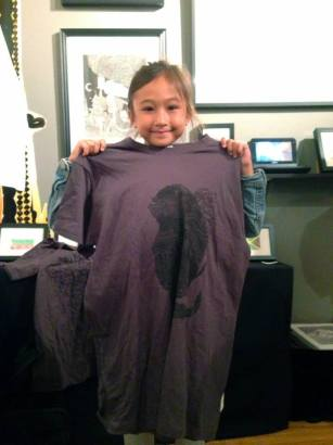 "OKAINA ""Metropolitan"" T-shirts"