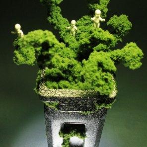 Green Bin1