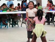 Volunteer in Antigua Guatemala