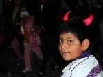 Christmas in Guatemala: Burning of the Devil – Quema del Diablo (Video)