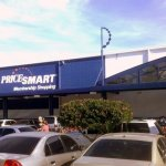 Shopping at Walmart Guatemala, PriceSmart and Cemaco