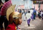 Santa Ana Children's Procession – 18th Day of Lent