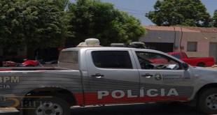 Polícia prende elemento de alta periculosidade, em Barbalha-CE