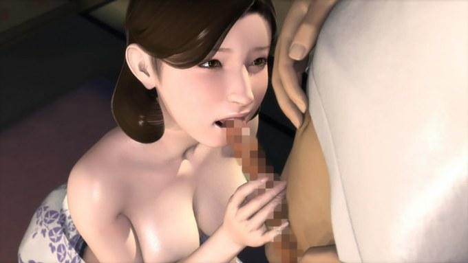 【3DCG】 最近の3DCGエロすぎィ! 厳選CGエロ画像集09 (29)